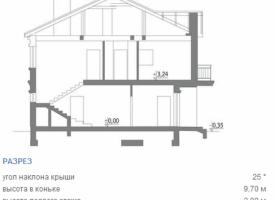 Проект КД-109