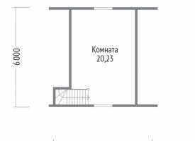 Баня КБ-118