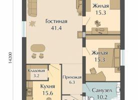 Проект КД-485