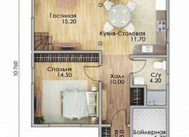 Проект КД-611