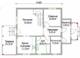 Проект КД-402