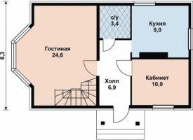 Проект КД-358