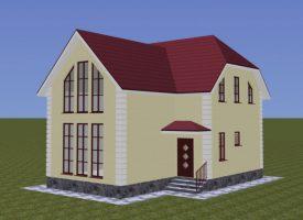Проект КД-405