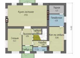 Проект КД-27