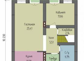 Проект КД-43