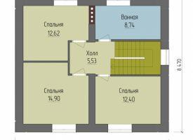 Проект КД-66