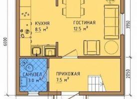Проект КД-331