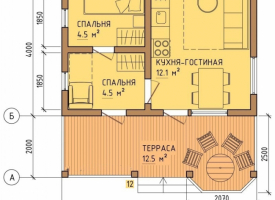Проект КД-526