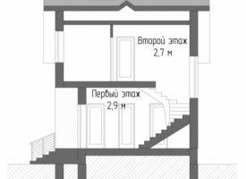 Проект КД-240