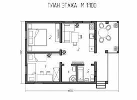Проект КД-375
